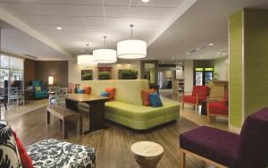The Oasis--Lobby